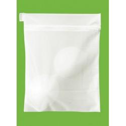 Worek do prania bielizny biały